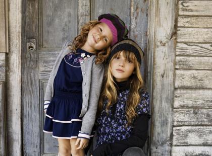 Kolekcja jesienna dla dzieci H&M
