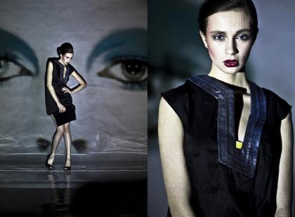 Kolekcja Kamila Nowaka na wiosnę i lato 2010