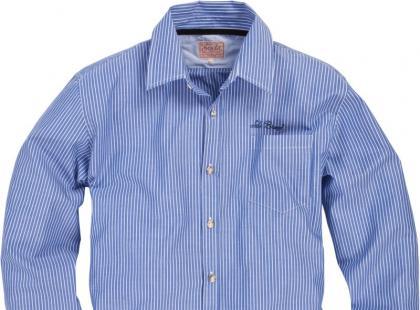 Kolekcja koszul i swetrów Soda wiosna/lato 2009