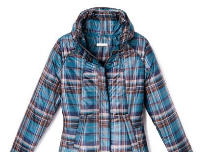 Kolekcja kurtek i płaszczy od Reserved  w sezonie jesień-zima 2010-2011