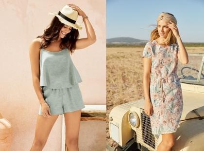 Kolekcja lnianych ubrań w Lidlu! Ceny? Ponad dwukrotnie niższe niż w sieciówkach