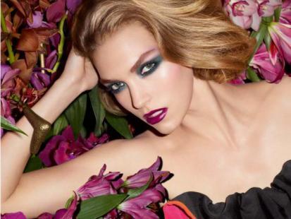 Kolekcja makijażu YSL - jesień-zima 2011/12