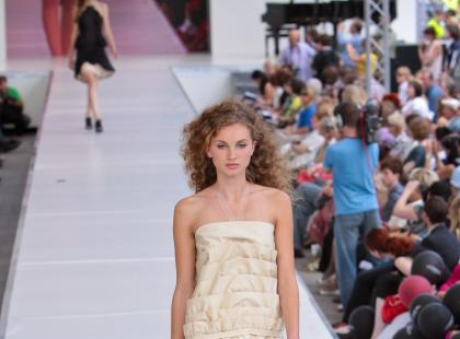 Kolekcja Małgorzaty Maciejko na WFS'09