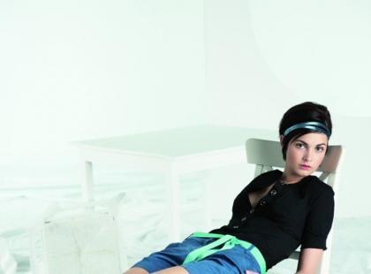 Kolekcja marki BGN - lato 2009