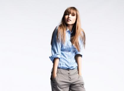 Kolekcja marki Olsen na wiosnę 2010