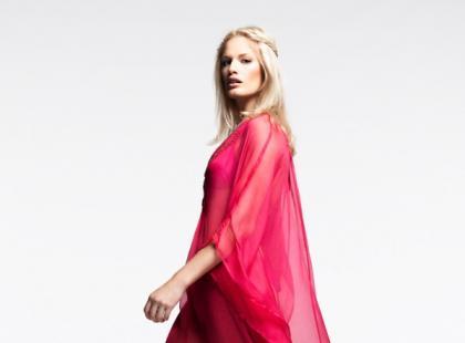 Kolekcja marki Olsen na wiosnę i lato 2010