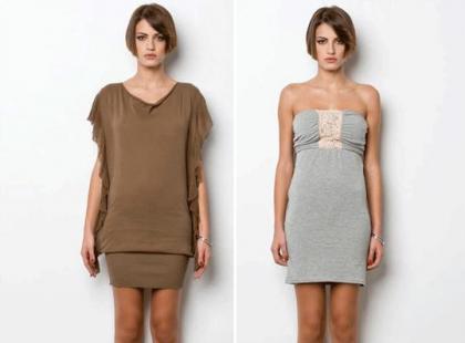 Kolekcja marki Tuwe na lato 2011