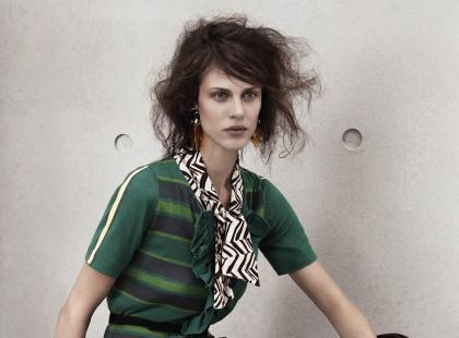 Kolekcja Marni i H&M 2012