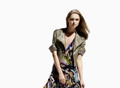Kolekcja Matthew Williamsona dla H&M wiosna 2009