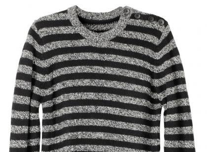 Kolekcja męska marki H&M na jesień/zimę 2010/2011