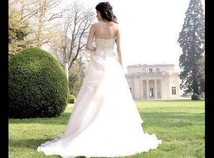 Kolekcja Miss Kelly - suknie ślubne