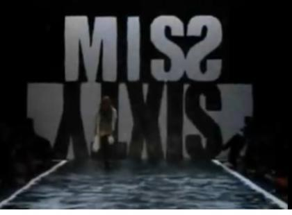 Kolekcja Miss Sixty jesień/zima 2009/2010