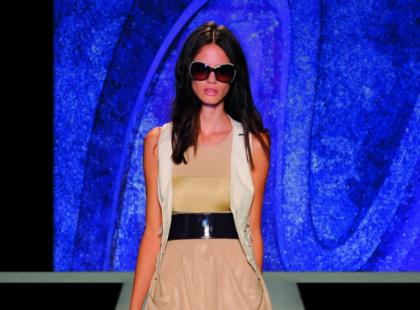Kolekcja Miss Sixty wiosna-lato 2009
