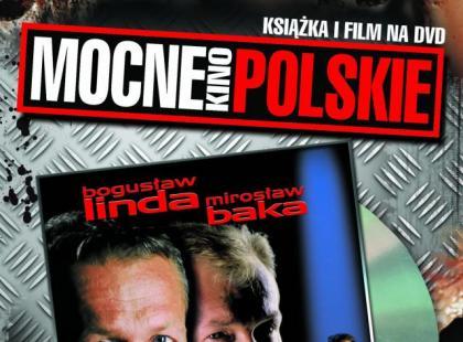 """Kolekcja Mocne Kino Polskie """"Reich"""""""