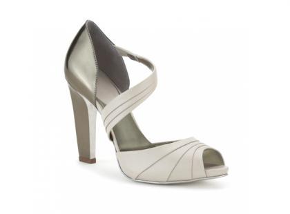 Kolekcja obuwia damskiego ALDO - wiosna/lato 2008