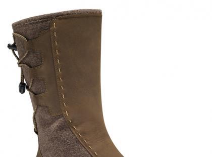 Kolekcja obuwia Keen na zimę i wczesną wiosnę 2010