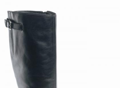 Kolekcja obuwie Clarks zima 2008/2009