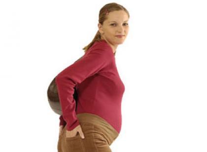 Kolekcja odzieży ciążowej firmy Bebefield