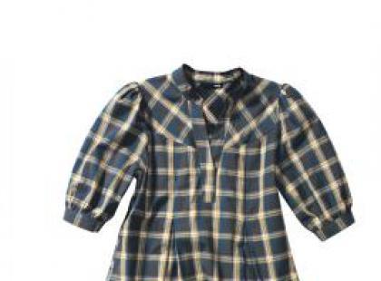 Kolekcja odzieży dziecięcej firmy H&M