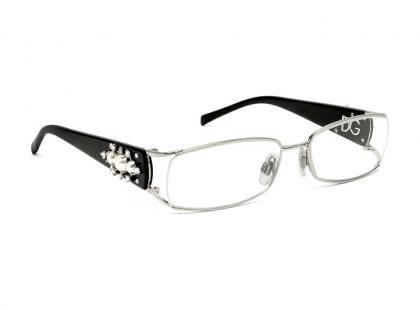 Kolekcja okularów Dolce & Gabbana na sezon 2010