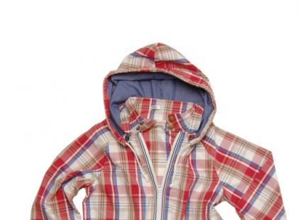 Kolekcja Oysho Homewear - wiosna/lato 2010