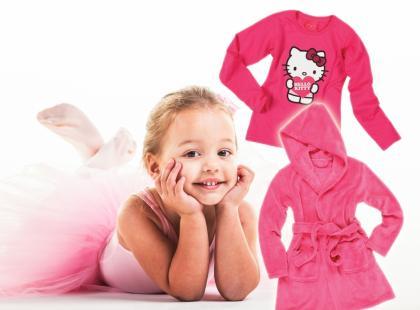 Kolekcja Pepco dla dziewczynek