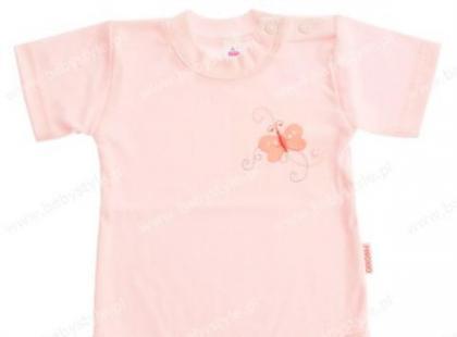 Kolekcja Pink Butterfly