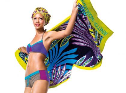 Kolekcja plażowa marki Benetton na lato 2012!