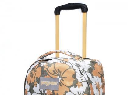 Kolekcja plecaków na kółkach JanSport
