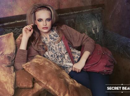 Kolekcja Pretty Girl jesień-zima 2011