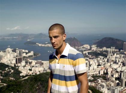 Kolekcja Reserved dla mężczyzn - All About Rio