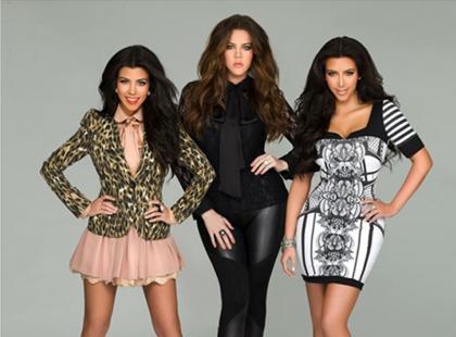 Kolekcja sióstr Kardashian dla Dorothy Perkins