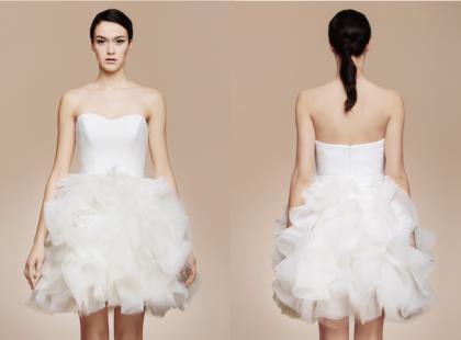 Kolekcja ślubna Rina Cossack 2014