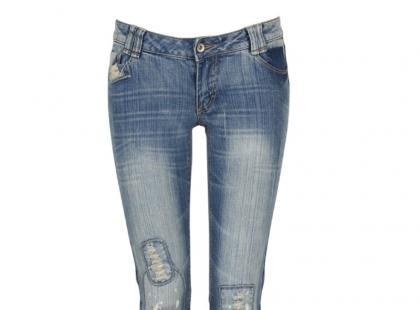Kolekcja spodni Cubus wiosna-lato 2009