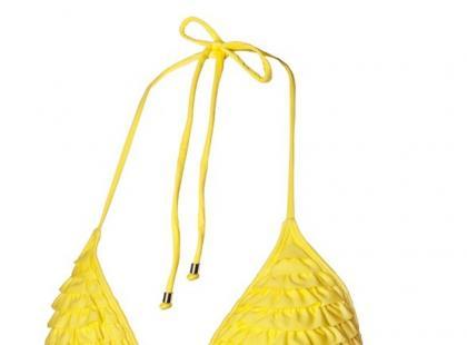 Kolekcja strojów kąpielowych Atlantic 2011