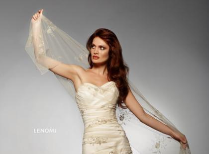 Kolekcja sukien ślubnych HERM'S