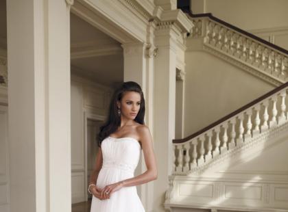 Kolekcja sukien ślubnych Mon Cheri