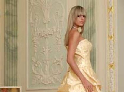 Kolekcja sukien ślubnych salonu ICH DWOJE