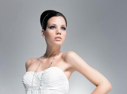 Kolekcja sukni ślubnych Pronuptia 2010