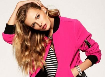 Kolekcja świąteczna Juicy Couture 2012
