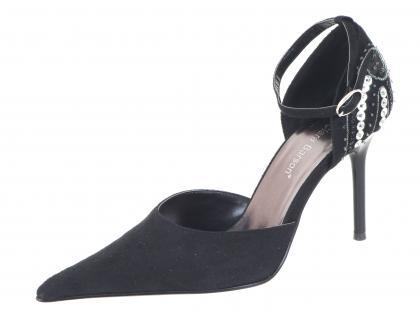 Kolekcja sylwestrowa obuwia Clara Barson