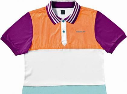 Kolekcja ubrań Adidas Original - wiosna/lato 2009