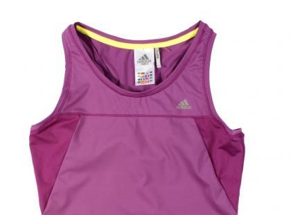 Kolekcja ubrań Adidas Performance - wiosna/lato 2009