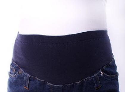 Kolekcja ubrań ciążowych Haltex