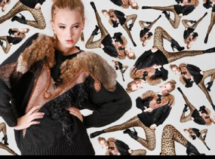 Kolekcja ubrań dla zmarzluchów 2009/2010