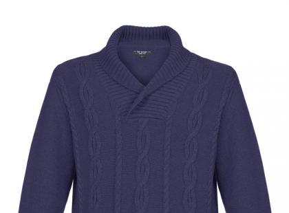 Kolekcja ubrań Top Secret dla mężczyzn na jesień - zimę 2012