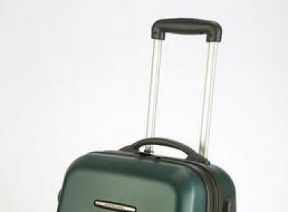 Kolekcja walizek Wittchen