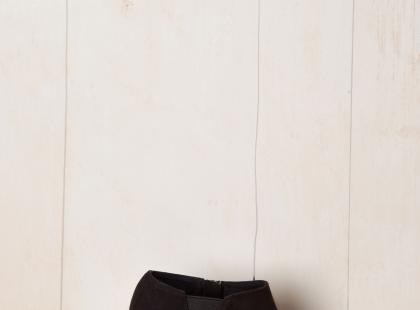 Kolekcja wieczorowych ubrań i butów Pull&Bear - zima 2011/1012