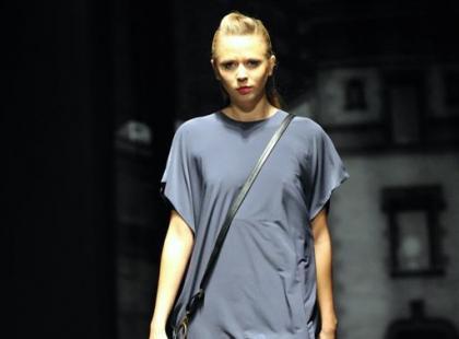 Kolekcja Wioli Wołczyńskiej Bryćko na Fashion Week - galeria