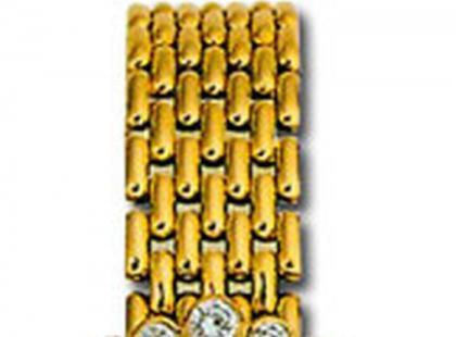 Kolekcja zegarków Happy Diamonds